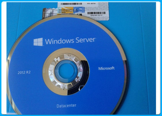 China Caixa varejo de Windows Server 2012 autênticos originais, fundamentos R2 do servidor 2012 da vitória fábrica